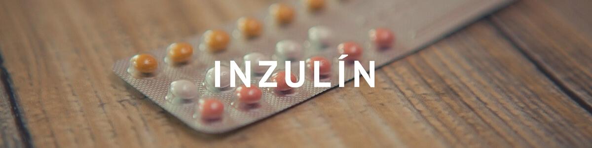 Hormony a akné - Inzulín