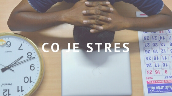 vliv stresu na akné