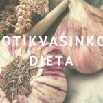 Protikvasinková dieta: Jak vás může zbavit akné?