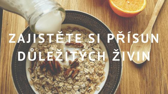 rostlinné alternativy mléčných výrobků