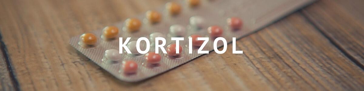 Hormony a akné - Kortizol