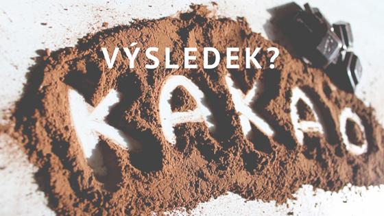 čokoláda způsobuje akné