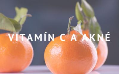 Vitamín C: Můžou jeho vysoké dávky pomáhat proti akné?